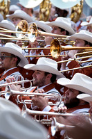 Iowa State &  Alumni Band - October 15